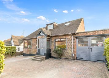 Thumbnail 5 bed detached bungalow for sale in Vale Avenue, Brighton