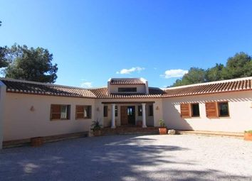 Thumbnail 3 bed chalet for sale in Javea, Alicante, Spain