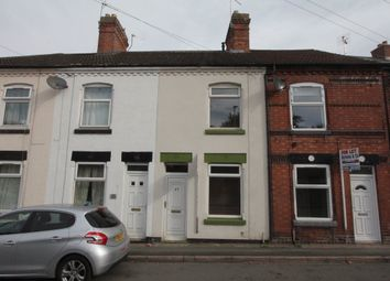 Thumbnail 2 bed terraced house to rent in Church Street, Earl Shilton, Leicestershire