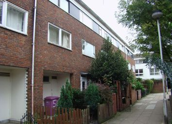 Thumbnail 4 bed property to rent in Goldman Close, London