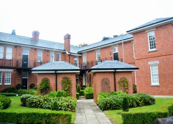 Thumbnail 3 bed flat to rent in Glanville Way, Epsom