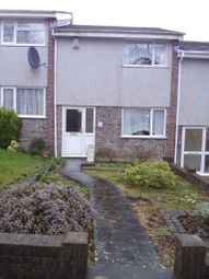 Thumbnail 2 bedroom terraced house to rent in Ashdown Walk, Thornbury, Plymouth