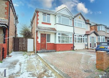 3 bed semi-detached house for sale in Roseville Road, Hayes UB3