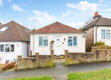 3 bed detached bungalow for sale in Highview Road, Broad Oak, Heathfield TN21