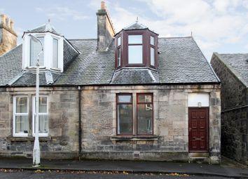 Thumbnail 2 bed flat for sale in Castleblair Park, Dunfermline, Fife
