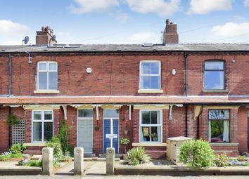 Thumbnail 3 bed terraced house for sale in Moss Lane, Whittle-Le-Woods