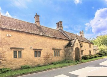 Thumbnail 4 bed farmhouse for sale in Clipsham, Oakham, Rutland