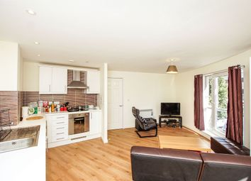 Thumbnail 1 bed flat for sale in Chancery Street, Bristol