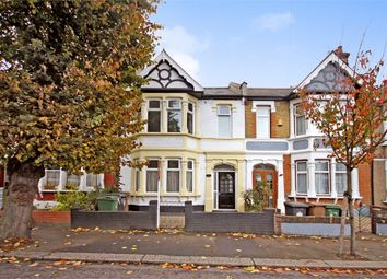 Thumbnail 4 bed terraced house for sale in James Lane, Leyton, London