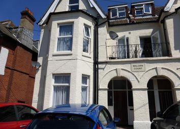 Thumbnail 1 bed flat to rent in Howard Road, Shirley, Southampton