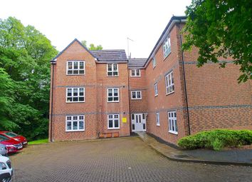 Thumbnail 2 bedroom flat for sale in Hackwood Glade, Hexham