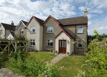 Thumbnail 4 bed property for sale in Horcott Road, Fairford