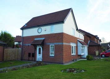 Thumbnail 3 bed detached house to rent in Fernside, Radcliffe, Manchester