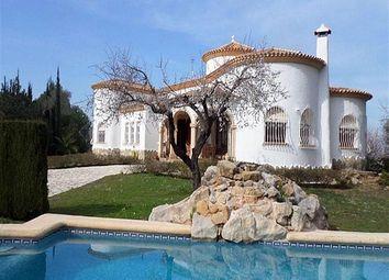 Thumbnail 3 bed villa for sale in 03579 Sella, Alicante, Spain