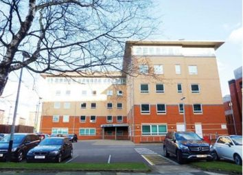 Thumbnail 1 bed flat to rent in Archer House, John Street, Stockport