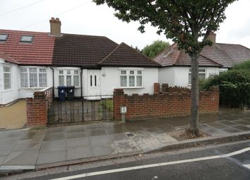 Thumbnail 3 bed bungalow for sale in Bengarth Road, Northolt