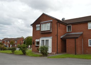 Thumbnail 1 bed flat to rent in Broughton Hall Road, Liverpool