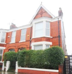 Thumbnail 3 bedroom terraced house for sale in Stalbridge Avenue, Mossley Hill, Liverpool