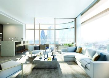 Thumbnail 2 bed flat to rent in Principal Tower, 2 Principal Place, London