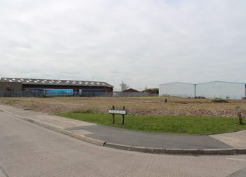 Thumbnail Industrial to let in Potential Development Site For Upto 30, 000 D And B, Burntwood Business Park, Burntwood