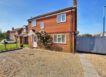 Thumbnail 3 bed detached house for sale in Greenlands Way, Sheringham