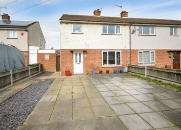 3 bed end terrace house for sale in Campion Avenue, Gorleston, Great Yarmouth NR31