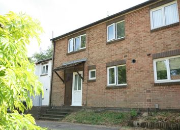 Thumbnail 3 bed terraced house to rent in Wansford Walk, Abington, Northampton