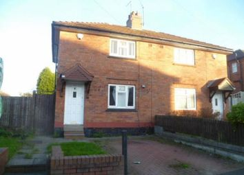 Thumbnail 2 bed semi-detached house for sale in Wrens Nest Road, Dudley, Birmingham