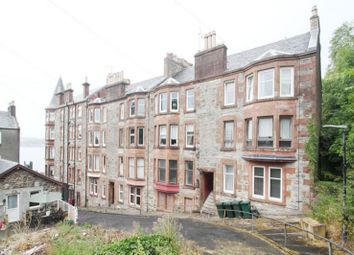 Thumbnail 2 bed flat for sale in 5, Bishops Terrace Lane, Flat 1-1, Rothesay PA209Dw