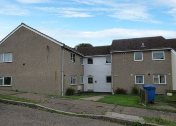 Thumbnail 1 bedroom flat for sale in Gannet Close, Haverhill