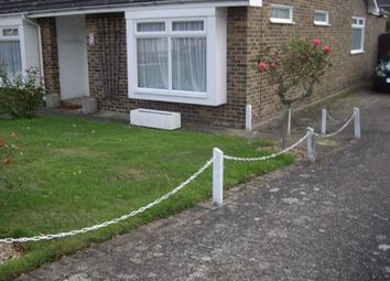 Thumbnail 3 bed shared accommodation to rent in Foxdown Close, Canterbury, Kent