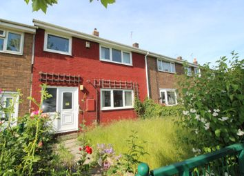 Thumbnail 3 bed terraced house for sale in Loweswater Road, Knottingley