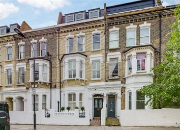 Thumbnail 6 bed terraced house for sale in Radipole Road, Parsons Green, London