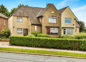 Thumbnail 3 bed semi-detached house for sale in Wordsworth Avenue, Parson Cross, Sheffield