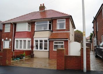 Thumbnail 3 bedroom semi-detached house for sale in Rivington Avenue, Bispham