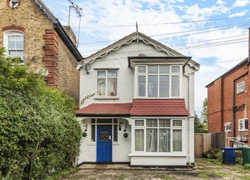 Thumbnail 2 bed flat for sale in Leicester Road, Barnet