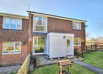 Thumbnail 2 bed flat to rent in Salcombe Gardens, Gateshead