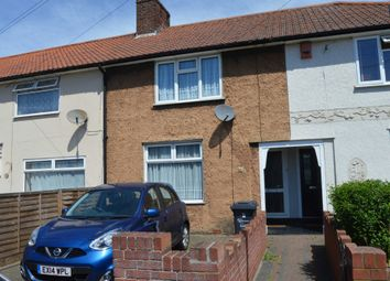 Thumbnail 2 bedroom terraced house for sale in Westfield Road, Dagenham