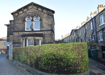 Thumbnail 1 bed end terrace house for sale in Jane Street, Saltaire, Shipley