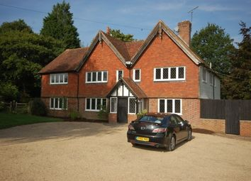 Thumbnail 5 bed property to rent in Madisson Court, Eastbourne Road, Ridgewood, Uckfield