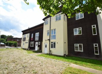 Thumbnail 1 bed flat to rent in Summercroft, Donnington, Telford