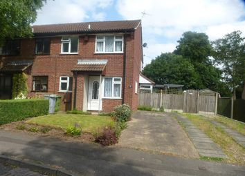 Thumbnail 1 bedroom property to rent in Hall Close, Rainworth, Mansfield