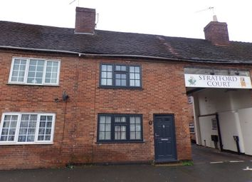 Thumbnail 1 bed property to rent in Birmingham Road, Stratford-Upon-Avon