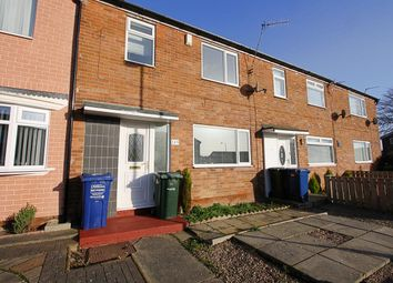 Thumbnail 3 bed terraced house to rent in Trevelyan Drive, Westerhope, Newcastle Upon Tyne