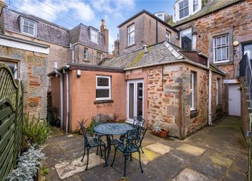 Thumbnail 2 bed semi-detached bungalow for sale in Bank Street, Elie, Leven, Fife