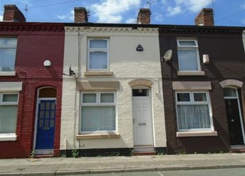 Thumbnail 2 bed property to rent in Morecambe Street, Anfield, Liverpool