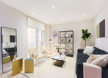 Thumbnail 4 bed town house for sale in London Lane, Hackney