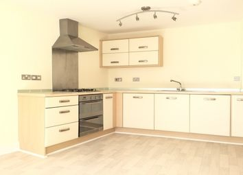 Thumbnail 2 bed flat to rent in Catchfrench Crescent, Liskeard