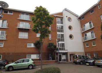 Thumbnail 2 bed flat for sale in Judkin Court, Heol Tredwen, Cardiff, Caerdydd