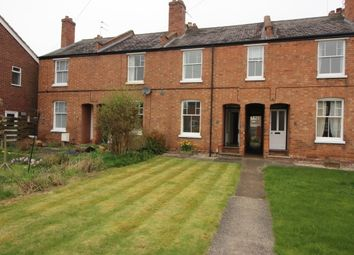 Thumbnail 2 bed terraced house to rent in Vine Lane, Warwick